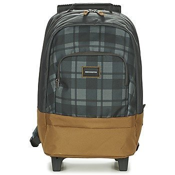 Quiksilver HALL PASS pyörillä kulkeva koululaukku
