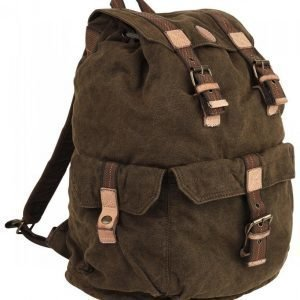 R.E.D. By Emp Vintage Backpack Reppu