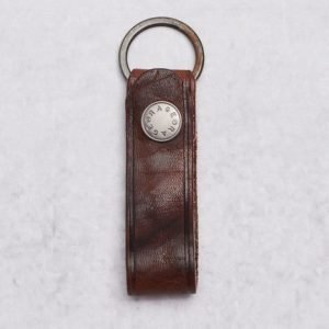 Rage for Leather Rage for Leather Ted Keyholder Dark Brown