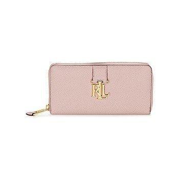 Ralph Lauren CARRINGTON ZIP WALLET lompakko