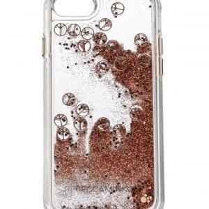 Rebecca Minkoff Glitterfall Iphone 7 Suojakuori