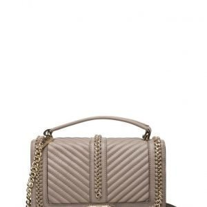Rebecca Minkoff Love Crossbody With Chain And Top Handle pikkulaukku