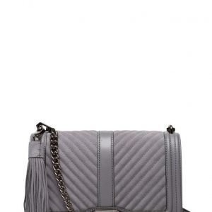 Rebecca Minkoff Love Crossbody With Tassel olkalaukku