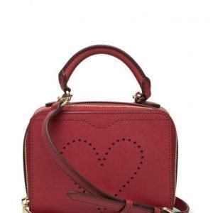 Rebecca Minkoff Love Perf Box Crossbody olkalaukku