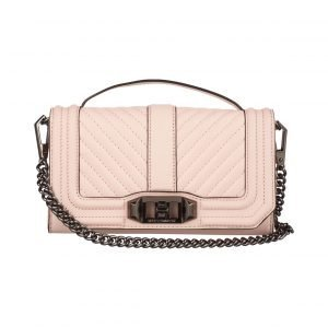 Rebecca Minkoff Love Phone Crossbody Nahkalaukku