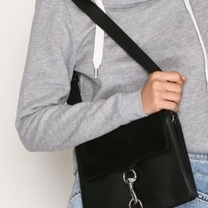 Rebecca Minkoff Mab Shoulder Bag Olkalaukku Musta