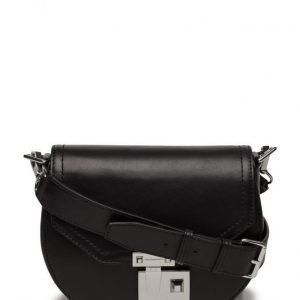Rebecca Minkoff Medium Paris Saddle Bag olkalaukku