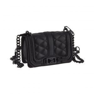 Rebecca Minkoff Mini Love Crossbody Nahkalaukku