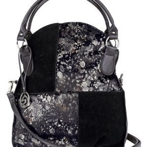 Remonte Käsilaukku Musta / Monivärinen