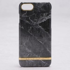 Richmond & Finch Richmond & Finch Marble iPhone 7 Grey Marble