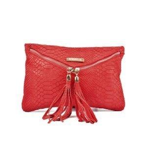 Roberta M Ss18 Rm 808 Pikkulaukku Punainen