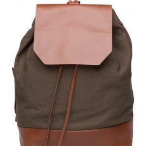 Royal RepubliQ Bucket Backpack Canvas reppu