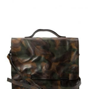 Royal RepubliQ College Bag Camuflage tietokonelaukku