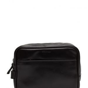 Royal RepubliQ Explorer Toilet Bag Mini Blk toilettilaukku