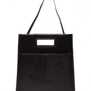 Royal RepubliQ New Courier Flat Tote Caviar tietokonelaukku