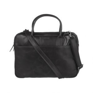 Royal Republiq Explorer Laptop Bag Double Nahkalaukku