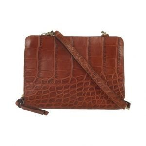 Royal Republiq Galax Croco Evening Bag Nahkalaukku