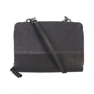 Royal Republiq Galax Eve Bag Suede Nahkalaukku