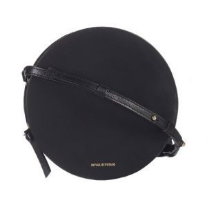 Royal Republiq Galax Round Evening Bag Nahkalaukku