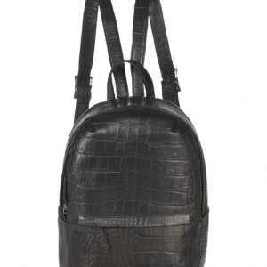 Royal Republiq Sack Croco Backpack Petite Nahkareppu