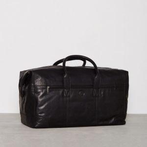 SDLR SDLR Bag Male Viikonloppulaukku Musta