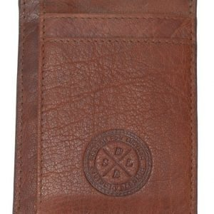 Saddler Saddler 10899 Card Holder Brown