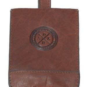 Saddler Saddler 10901 Key Holder Brown