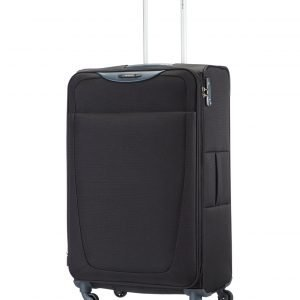 Samsonite Base Hits Spinner Expandable Matkalaukku 77 Cm