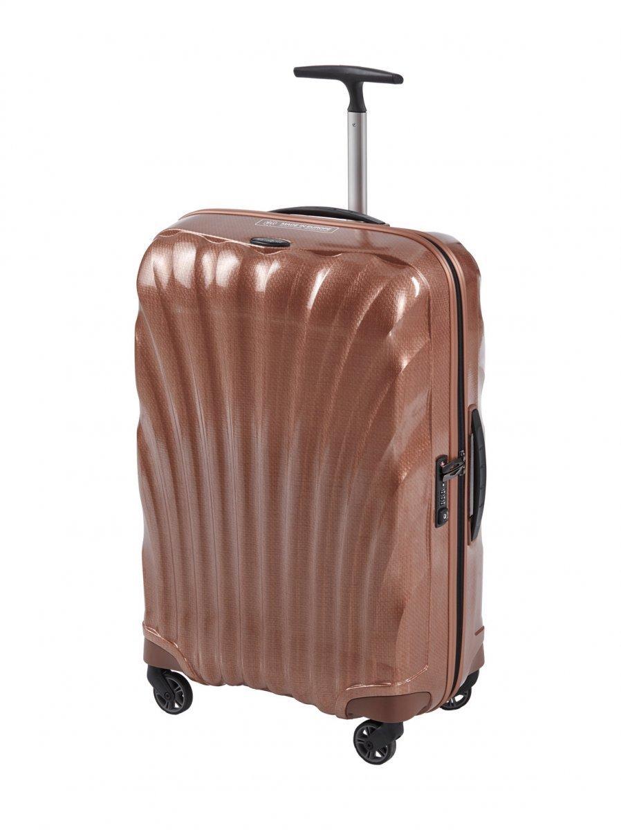 Samsonite Magnum nelipyöräinen matkalaukku 75 cm