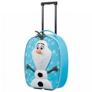 Samsonite Disney Frozen 3d Matkalaukku 50 Cm