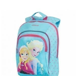 Samsonite Disney Frozen Reppu