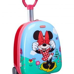 Samsonite Disney Wonder Matkalaukku 45 Cm