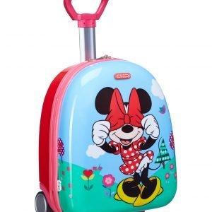 Samsonite Disney Wonder Matkalaukku 45 Cm