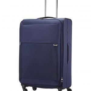 Samsonite Short Lite Spinner Expandable Matkalaukku 77 Cm