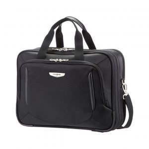 Samsonite X Blade Business 2.0 Bailhandle Expandable Tietokonelaukku 40