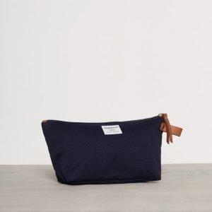 Sandqvist Cleo Toilettilaukku Blue