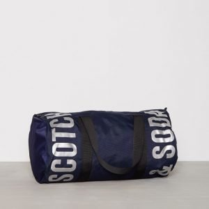 Scotch & Soda Printed Sport Bag Laukku Combo B