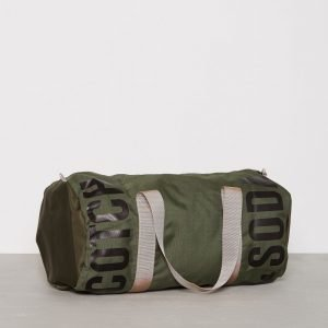 Scotch & Soda Printed Sport Bag Laukku Combo C
