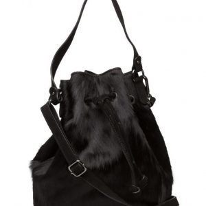 Second Female Mondrian Mole Bag