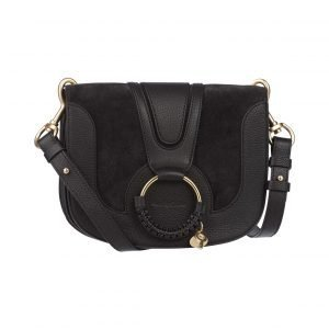 See By Chloe Hana Sbc Medium Crossbody Nahkalaukku
