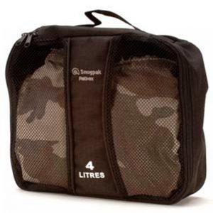 Snugpak Packbox 4 L Pakkauspussi