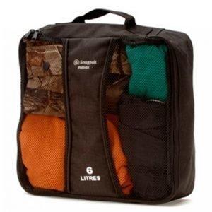 Snugpak Packbox 6 L Pakkauspussi