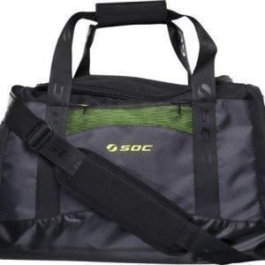 Soc Soc M Sportsbag treenilaukku