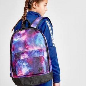 Sonneti Cosmic Backpack Reppu Violetti