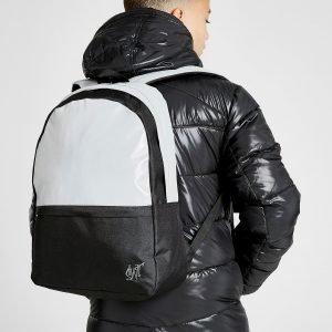 Sonneti Reflective Backpack Reppu Hopea