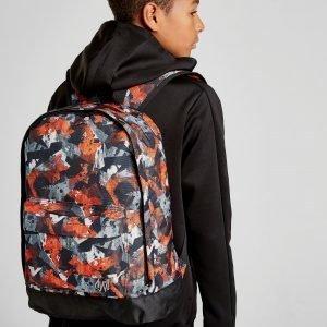Sonneti Stroke Backpack Reppu Musta