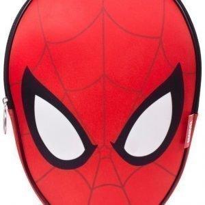 Spiderman Disney Spiderman 3D-Reppu Punainen