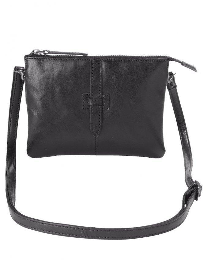 Täydellinen Musta Laukku :