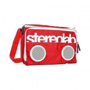 Stereolab Refresh Stereokylmälaukku