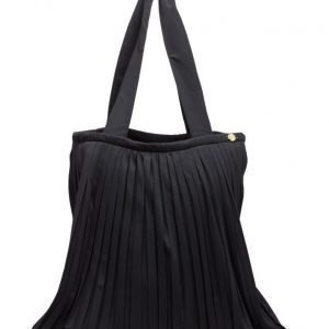 Sunseeker Pleated Bag